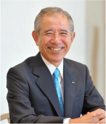 代表取締役会長 奥山泰弘