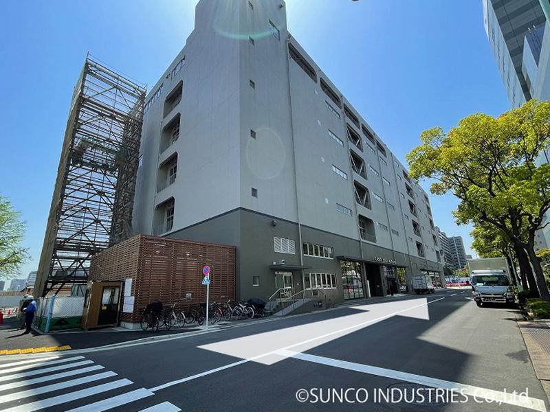 東京支社への道のり23